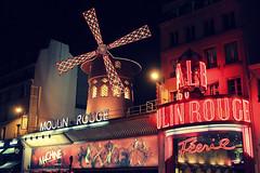 IMG_3663 (Lomophoto56) Tags: christmas light paris france night de moulin rouge la tour arc triomphe eiffel noel coeur trocadero nuit sacr dfense