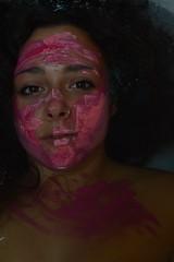 PINK #water #colors #pittura #pink #rosa #nikonD3200 #shooting #girl #my #model #beaphotographer #oneday #ph (martinagiacobbe) Tags: water colors pittura pink rosa nikond3200 shooting girl model beaphotographer oneday ph
