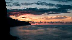 Vortex (Mikko L.) Tags: madeira portugal sea sunset mountains cliffs coast peninsula cape island seascape landscape clouds colorful gm1 panasonic panasoniclumixgm1 lumixdmcgm1 dmcgm1 1232 1232mm panasonic1232mm panasonic1232mmf3556 explored