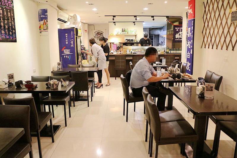 樂町食堂行天宮日本料理111
