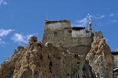 SPI_198 (soggy_3_16) Tags: spiti himalayas landscape nikon d90 dhankar mon monastery