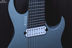 Vader8-12 (NickBudosh) Tags: kiesel guitars vader guitar guitarporn kieselguitars multiscale canon 6d metal maryland