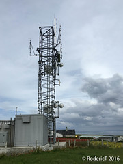 20160704-IMG_0840 Communication Tower Pierowall Westray Orkney_.jpg (rodtuk) Tags: phototypes scotland b23 technology iphone6s places uk kit westray orkney misc photographicequipmentused