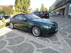 BMW Alpina B6 Cabriolet (nakhon100) Tags: bmw alpina b6 cabriolet f13 6er 6series cars