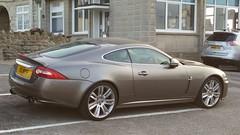 Jaguar XK R (2009) (andreboeni) Tags: automobile voiture auto cars automobiles voitures autos automobili jaguar xk xkr