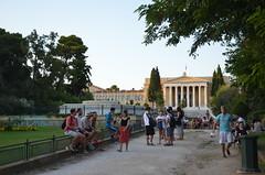 Zappeion (D WSG) Tags: athens atene grecia greece zappeion