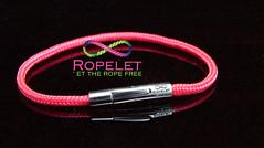 DSC09713 (Ropelet Bracelets) Tags: ropelet ropebracelet bracelet handmadebracelet handmadejewelry wristwear wristband stack stackbracelet braceletstack