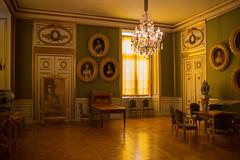 Drottningholm, interior (Yvonne L Sweden) Tags: slott castle drottningholm sweden worldheritage royalcastle vrldsarv