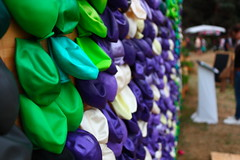 Different color (Entoni_FR) Tags: ballon baloon colorful color color couleur different lonely