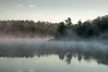 Fire Mist (Jackx001) Tags: 2016 camptrip camping canada family fishing labourday nature ontario pickerelriver september weekend wild canoe