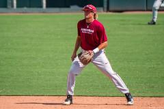 Fall Ball - Sept 16-10 (Rhett Jefferson) Tags: arkansasrazorbackbaseball hunterwilson