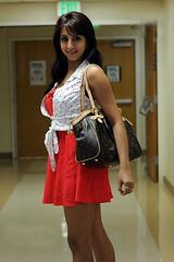 South Actress SANJJANAA Photos Set-7 (50)