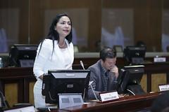 Vernica Guevara - Sesin No. 409 del Pleno de la Asamblea Nacional / 20 de septiembre de 2016 (Asamblea Nacional del Ecuador) Tags: asambleanacional asambleaecuador sesinno409 sesin409 409 pleno sesindelpleno vernicaguevara