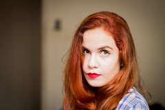 (Lupina_) Tags: portrait retrato ruiva ginger