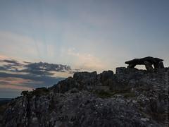 encore un... soir (7 photos) (Toilapol) Tags: bretagne finistere bzh campagne olympus em1 soir