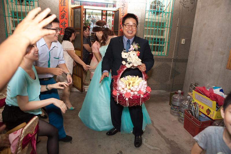 孟峰&梵齡 婚禮紀實-344