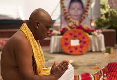 """Shraddha"" (s_o_u_r_a_v) Tags: lens 50mm prime nikon bokeh religion dhaka nikkor f18 hindu hinduism bangladesh 50mm18 primelens d5000 kishoreganj"