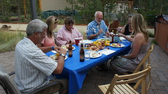 """Our first crawdad boil • <a style=""""font-size:0.8em;"""" href=""""http://www.flickr.com/photos/87636534@N08/8156837183/"""" target=""""_blank"""">View on Flickr</a>"""