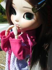 Yumi (Pullip Ddalgi@LadyFifi) (Jadiina) Tags: grenoble lyon pullip 38 isere pullipddalgi rencontrepullipienne rencontredollienne