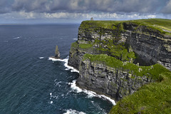 Acantilados de Moher (Mario Iturri M.) Tags: ireland galway islands nikon cliffs aran moher irlanda acantilados d3100