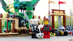 Week 45 (chrisofpie) Tags: chris project scott pie toy toys outdoors funny dragon lego jester lol liam kai legos hero knight brave heroes minifig weeks mime 52 minifigure minifigures 52weeks stunningphotography legohero whitejester ninjago chrisofpie 52weeksofliamthemime kazahm
