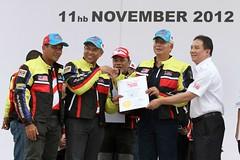 1Malaysia Bike Week (1MBW). (Najib Razak) Tags: sports bike prime cheek sam vehicle week pm minister zahid razak motocycle najib ekspedisi hamidi motosikal najibrazak shabery 1malaysia 1mbw