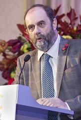 Rt Hon David Heath MP