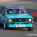 Mike English - Dave Roberts, Ford Escort RS MK2