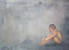 294 (Runge-S) Tags: woman art naked women kunst picture nackt oil frau bild acryl öl gemalt acrylbilder ölbilder