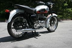 1959 Triumph Bonneville For Sale (loudbike) Tags: for sale triumph bonneville 1959