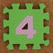 Foam Number 4