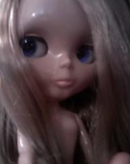My Second Blythe Photo