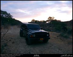 Nissan Patrol 1997 in Ghiadh, Rakhyout, Dhofar (Shanfari.net) Tags: nature season lumix raw nissan natural 4x4 4wd super east panasonic safari arabia 1997 middle oman injection fz patrol gq fuel 97 gcc zufar rw2  salalah sultanate dhofar  khareef        dufar    y60     dhufar governorate  dofar fz38 fz35 dmcfz35
