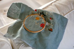 a return to stitching (UncommonGrace) Tags: