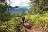 Wir haben den Abstieg erreicht! ((trinchen)) Tags: indonesia asia asien sulawesi indonesien badavalley