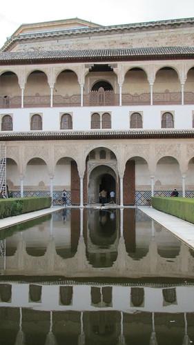 アルハンブラ宮殿6