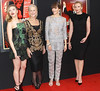 Scarlett Johansson, Helen Mirren, Jessica Biel and Toni Collette,