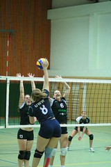 IMG_0233 (smak2208) Tags: volleyball damen bundesliga uww langenlebarn sportunion unionwestwien