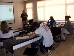 MarkeFront - Sosyal Ağlarda Halkla İlişkiler ve Pazarlama Eğitimi - 16.10.2012 (7)
