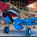 P-40E Warhawk 'AL152'/'41-36402/'N95JB' Ex USAF