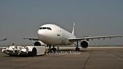 Uzbekistan Airbus A300F UK-31005 (Aiel) Tags: del delhi cargo airbus uzbekistan newdelhi freighter a300 a300f vidp uk31005