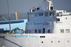 Starlite Neptune (wiizardhp) Tags: ferries roro starlite calbayog