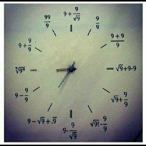 كم الساعة ؟