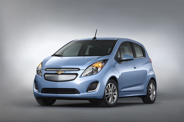 auto car gm vehicle generalmotors americancar electricvehicle chevroletspark chevroletsparkev sparkev 2013chevroletspark 2014chevroletsparkev