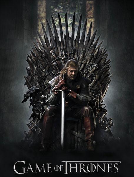 冰與火之歌 鐵王座