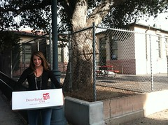 2012 Giving Tuesday (Direct_Relief) Tags: november santabarbara box dr delivery brianna volunteer 2012 directrelief hardingschool hardingelementaryschool givingtuesday dentalkits httpwwwdirectrelieforg photobydirectrelief httpdirectrelieforg