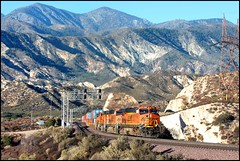 Same Eastbound at CP Walker (greenthumb_38) Tags: railroad up train desert trains tradition silverwood pilgrimage bnsf cajon cajonpass canon40d desertrailroading jeffreybass cpsilverwood cajonpilgrimage pilgrimshill