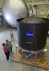 Game-Changing Propellant Tank (NASA, Marshall, 11/27/12) (NASA's Marshall Space Flight Center) Tags: game nasa changing autoclave cryogenic propulsion marshallspaceflightcenter heavyliftrocket propellanttank
