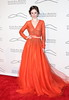 Coco Rocha The Silver Hill 2012 Gala New York City