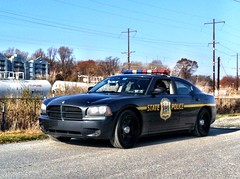 Delaware State Police (10-42Adam) Tags: trooper car state 911 police led cop policecar vehicle dodge parked delaware emergency charger dodgecharger unit dsp lojack whelen lightbar delawarestatepolice policecharger delawarestatetrooper delawarepolice